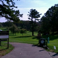 Photo taken at Cape Neddick Country Club by Mark M. on 9/30/2011