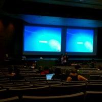 Photo taken at UWM Bolton Hall by Matt B. on 9/19/2011