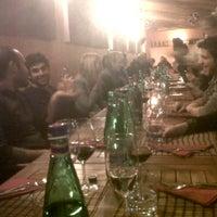 Photo taken at La Cucina In Voga by Elisabetta C. on 12/16/2011