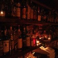 Photo taken at Bathtub Gin & Co. by Michelle B. on 12/21/2011