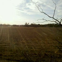 """Photo taken at """"The Hill"""" Tree Stand by Ryan F. on 10/16/2011"""