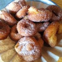 Photo taken at Sola Coffee Café by Amanda L. on 4/23/2012