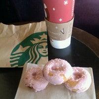 Photo taken at Starbucks by Marcus on 11/19/2011