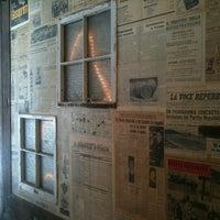 Photo taken at Piccolo Cafe by Garann M. on 7/1/2012