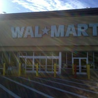 Photo taken at Walmart by Cristiano d. on 1/12/2012