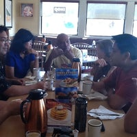 Photo taken at IHOP by Paul X. on 9/22/2011