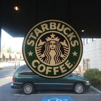 Photo taken at Starbucks by Marsh S. on 4/21/2012