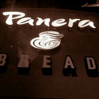 Photo taken at Panera Bread by Spencer S. on 11/21/2011