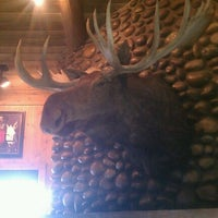 Photo taken at Claim Jumper by Allison S. on 1/2/2012