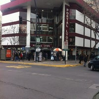 Photo taken at Portal Lyon by Beto on 8/13/2012