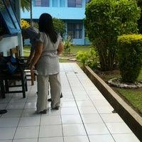Photo taken at Pascasarjana Linguistik UNSRAT by Andre J. on 10/5/2011