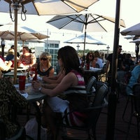 Photo taken at Stella's Fish Cafe & Prestige Oyster Bar by Josh A. on 7/11/2012
