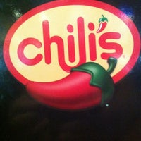 Photo taken at Chili's by Gabriela S. on 8/2/2012
