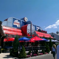 Photo taken at Jefferson Diner by Kathleen R. on 7/8/2012