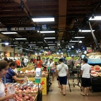 Photo taken at Wegmans by Cecily P. on 8/18/2012