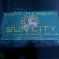 Photo taken at Sun City by Aleksey K. on 5/30/2012