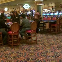 Photo taken at South Point Hotel & Casino by ExtremeTix on 12/1/2011