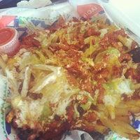 Fresh MXN Food (Mission Beach)