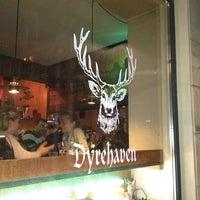 Cafe Dyrehaven - Vesterbro - Kongens Enghave - Sønder Boulevard 72