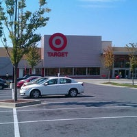 Photo taken at Target by JellyBelly215 on 9/1/2011