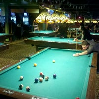Photo taken at Fantasia Billiards by Anthony s. on 12/10/2011