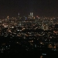 Photo taken at Lookout Point KL by Goh W. on 3/26/2011