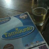 Photo taken at Tamo Junto by Thiago M. on 9/14/2011