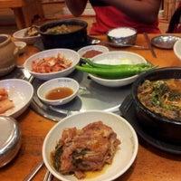 Photo taken at Pork Rib Soup Restaurant by Leon L. on 9/18/2011