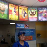 Photo taken at Dairy Queen by JAS on 7/17/2011