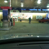 Photo taken at Speedway by Celeste M. on 10/23/2011