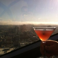 Photo taken at The View by Chester D. on 8/18/2012