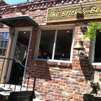 รูปภาพถ่ายที่ Brick & Bell Cafe - La Jolla โดย Steve B. เมื่อ 9/1/2012