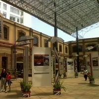 Foto tomada en Plaza Loreto por Miguel S. el 8/8/2012