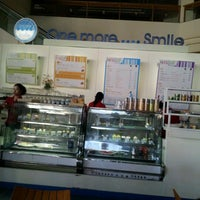 Photo taken at One More Smile @ Thamrinthana by กุลนิษฐ์ ค. on 1/23/2012