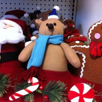 Photo taken at Canadian Tire by Philipp P. on 12/3/2011