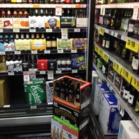 Photo taken at Beer Wine Spirits (BWS) by Brett A. on 4/7/2012