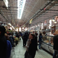 Photo prise au Eastern Market par Ruben H. le3/11/2012
