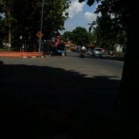 Photo taken at POM BENSIN Manyaran by Tomy S. on 10/31/2011