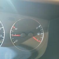 Photo taken at Kroger Fuel Center by LoriAnne M. on 8/10/2011