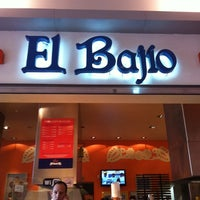 Photo taken at El Bajío by Jonathan B. on 7/30/2011