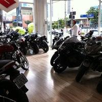 Photo taken at Nova Suzuki by Rodrigo C. on 9/2/2011