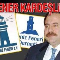 Photo taken at Deniz Feneri Derneği by ismail H. on 12/15/2011