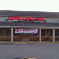 Photo taken at Grumpy's Bar and Grill by Curtis M. on 8/14/2011