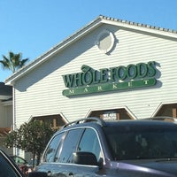 Photo taken at Whole Foods Market by Sparrow F. on 1/2/2012