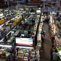 Photo taken at Waroros Market by Krid L. on 11/8/2011