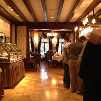 Photo taken at Club 33 by   MJ on 1/23/2012