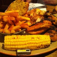 Photo taken at Nando's by plucker on 7/3/2011
