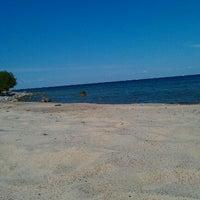 Photo taken at Pikakari rand by Gerli R. on 5/25/2012