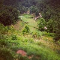 Photo taken at Eagle Ridge Golf Course by grellan h. on 6/17/2012
