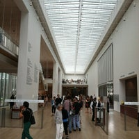Photo taken at The Modern Wing by Brian on 8/8/2012